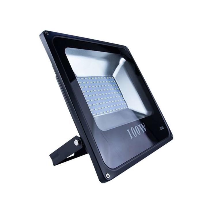 108 CREE LED, 100W kültéri SLIM LED reflektor