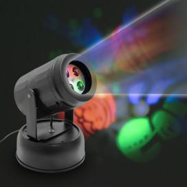 Ünnepi témájú vetítő / ledes projektor