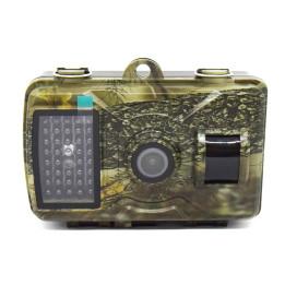 Trail vadkamera -színes CMOS érzéklelő, vízálló / PIR szenzoros