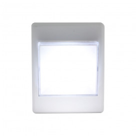 Switch Light 2.0 - Falra rögzíthető, vezeték nélküli COB LED lámpa