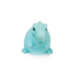 Mini LED éjjeli fény aranyos figurákkal - Dinoszaurusz