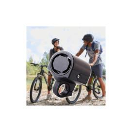 Elektromos kerékpár kürt / bicikli duda - kicsi