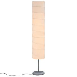 Fehér állólámpa állvánnyal 121 cm E27 - utánvéttel vagy ingyenes szállítással