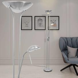 állítható 23 W LED álló lámpa - utánvéttel vagy ingyenes szállítással