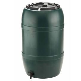 Nature zöld esővízgyűjtő 120 liter 51 x 81cm - utánvéttel vagy ingyenes szállítással