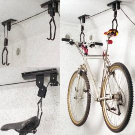 ProPlus 730915 mennyezetre szerelhető bicikli tartó - utánvéttel vagy ingyenes szállítással