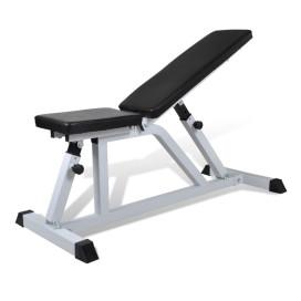 Fitness Fekvenyomó pad Edzőpad - utánvéttel vagy ingyenes szállítással
