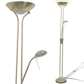 állítható 23 W LED állólámpa - utánvéttel vagy ingyenes szállítással