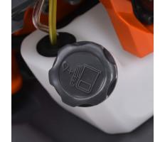 Hátravehető benzines levélfúvó 900 m³/h 42,7 cm3 - utánvéttel vagy ingyenes szállítással