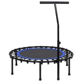 Fitnesz trambulin kapaszkodóval 102 cm - utánvétte...