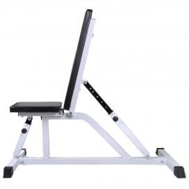 Edzőpad egykezes és kétkezes súlyzókészlettel 30,5 kg - utánvéttel vagy ingyenes szállítással