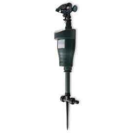 Jet-Spray állatriasztó PIR érzékelővel sötétzöld - utánvéttel vagy ingyenes szállítással
