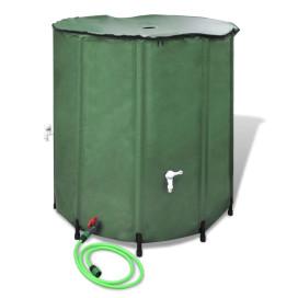Összecsukható Eső Víz Tartály 250 L - utánvéttel vagy ingyenes szállítással