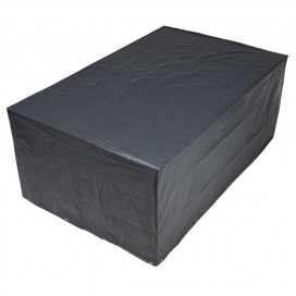 Nature kerti bútor takaró PE 6030602 90 x 225 x 143 cm sötét zöld - utánvéttel vagy ingyenes szállítással