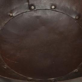 Rusztikus vas tűztál Ø 40 cm - utánvéttel vagy ingyenes szállítással