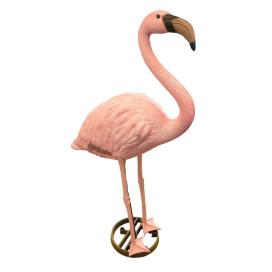 Ubbink Flamingo Kerti Tó Dísz Műanyag - utánvéttel vagy ingyenes szállítással