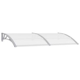 Szürke műanyag ajtóelőtető 200 x 100 cm - utánvéttel vagy ingyenes szállítással