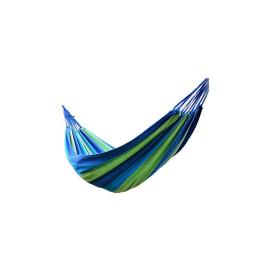 Kényelmes függőágy - egy személyes - kék
